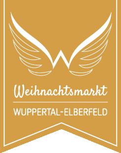 Weihnachtsmarkt Wuppertal-Elberfeld Logo